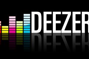 Spotifyと競合する音楽ストリーミングサービス「Deezer」がサービスエリアを拡大、韓国、台湾でも開始!