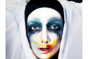 lady_gaga_applause_makeup_by_morticias-d6hxd2c