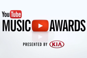 YouTube announces the first YouTube Music Awards, a fan-powered event taking place November 3 - The Next Web