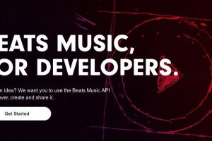 BeatsMusic - Welcome to the Beats Music Developer Portal.