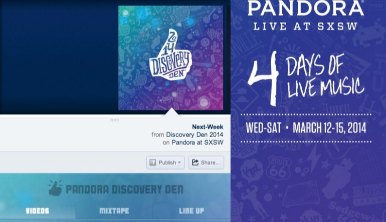 Pandora Radio - Listen to Free Internet Radio, Find New Music