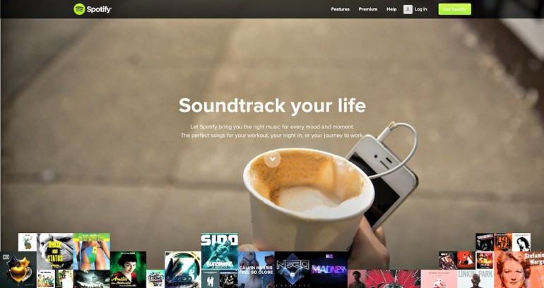 music-for-every-moment-spotify