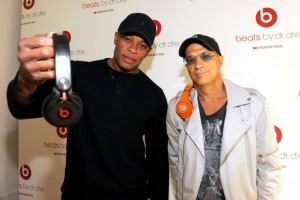 Jimmy Iovine and Dr. Dre Unveil Beats By Dr. Dre 2011 Holiday Product Line-Up