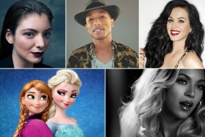 2014-mid-year-music_soundscan_beyonce_pharrell_katy_perry_frozen_lorde_billboard_650