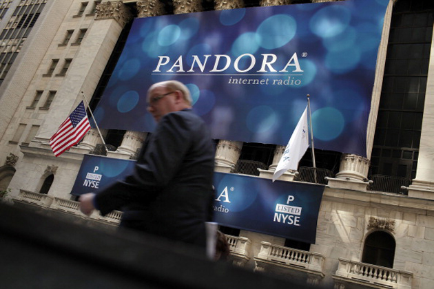 pandora-radio-spencer-platt-getty