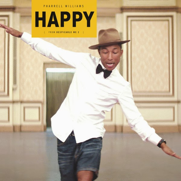 Happy (Gru's Theme from _Despicable Me 2_) - Single