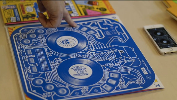 DJ-Qbert-Extraterrestria-Album-DJing