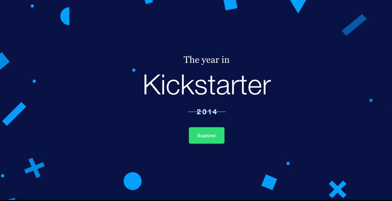 Kickstarter-2014
