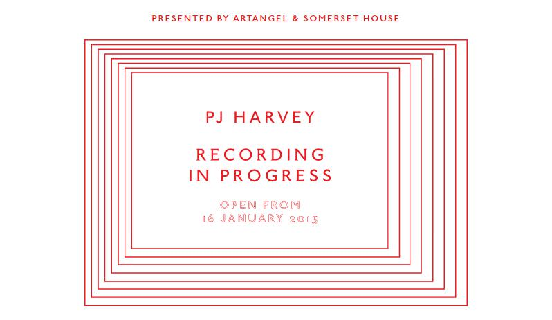 PJharvey-Recording-in-Progress