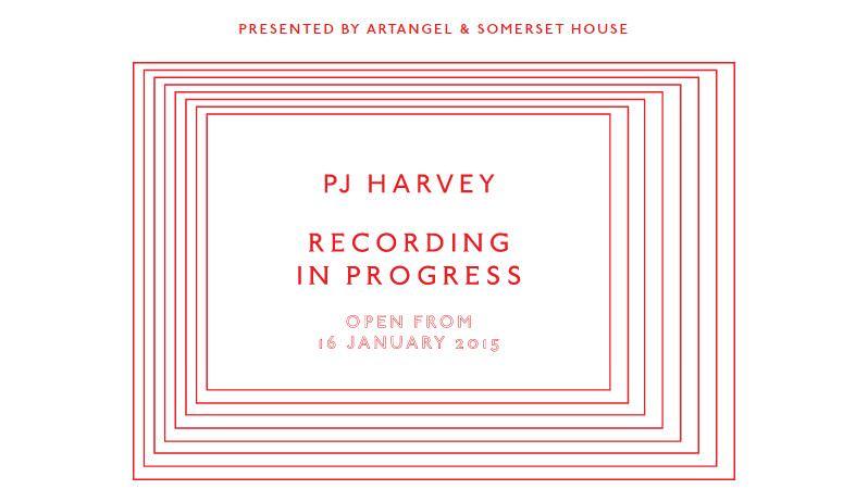 PJharvey-Recording-in-Progress