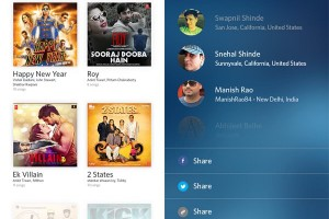 Rdio-India-Launch