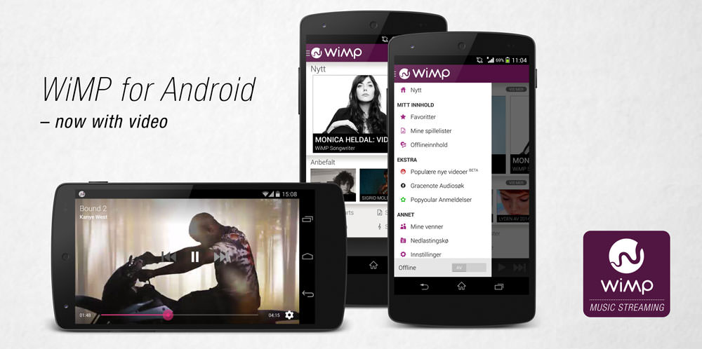 wimp_for_android