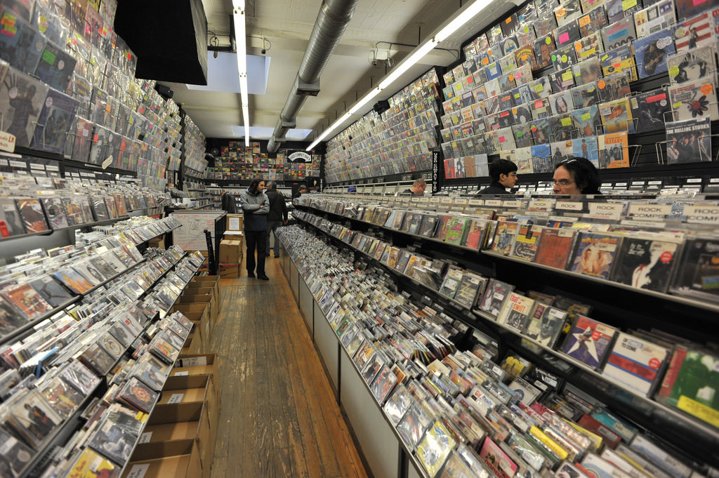 recordstore-inside