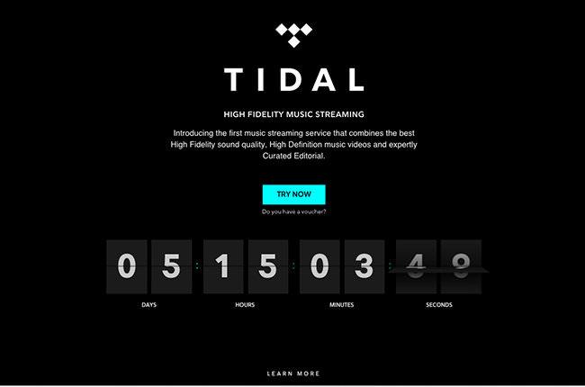 tidal-event
