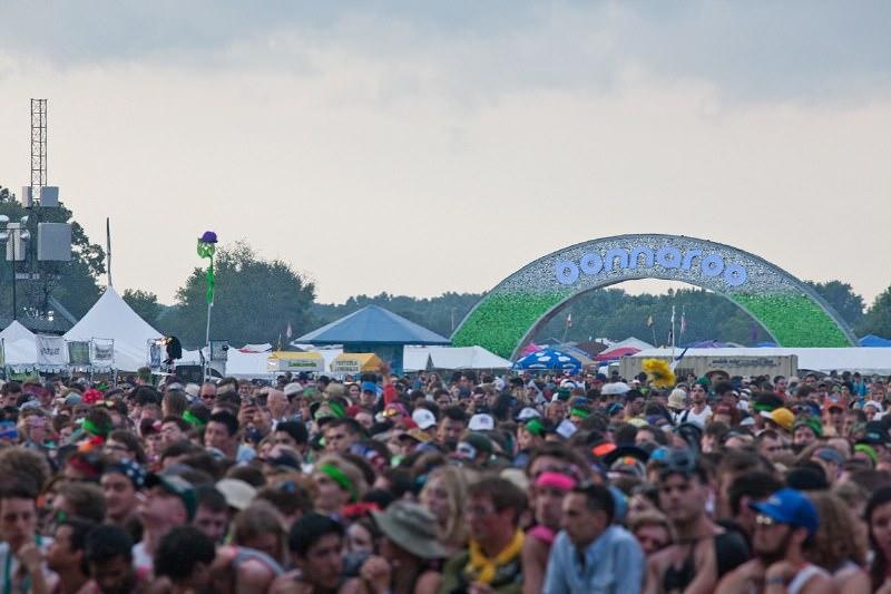 Live Nation Entertainment Festival