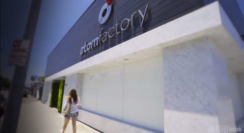 ATOMFACTORYoffice