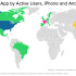 Music-Streaming-Apps-Worldwide-iOS-and-Google-Play-Active-Users