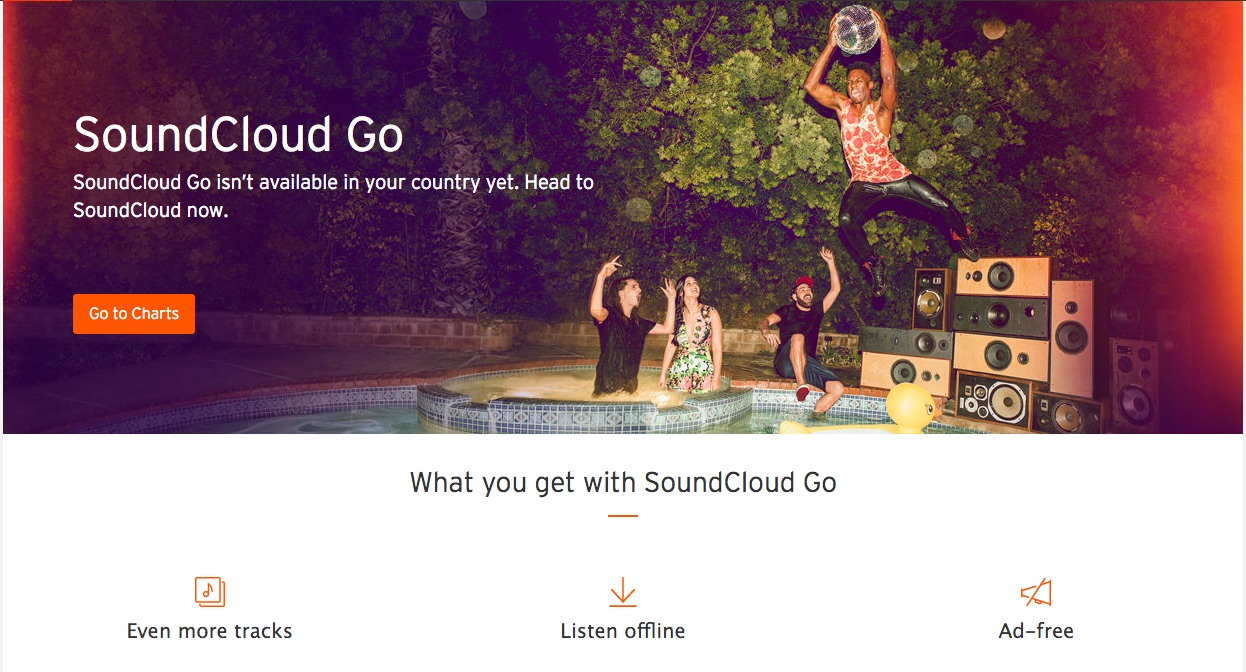 SoundCloudGo