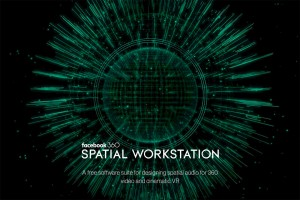 facebook360_spatial_workstation
