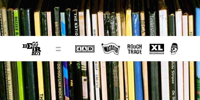 beggarsgroup