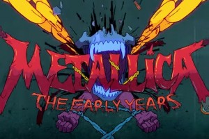 Metallica_Spotify