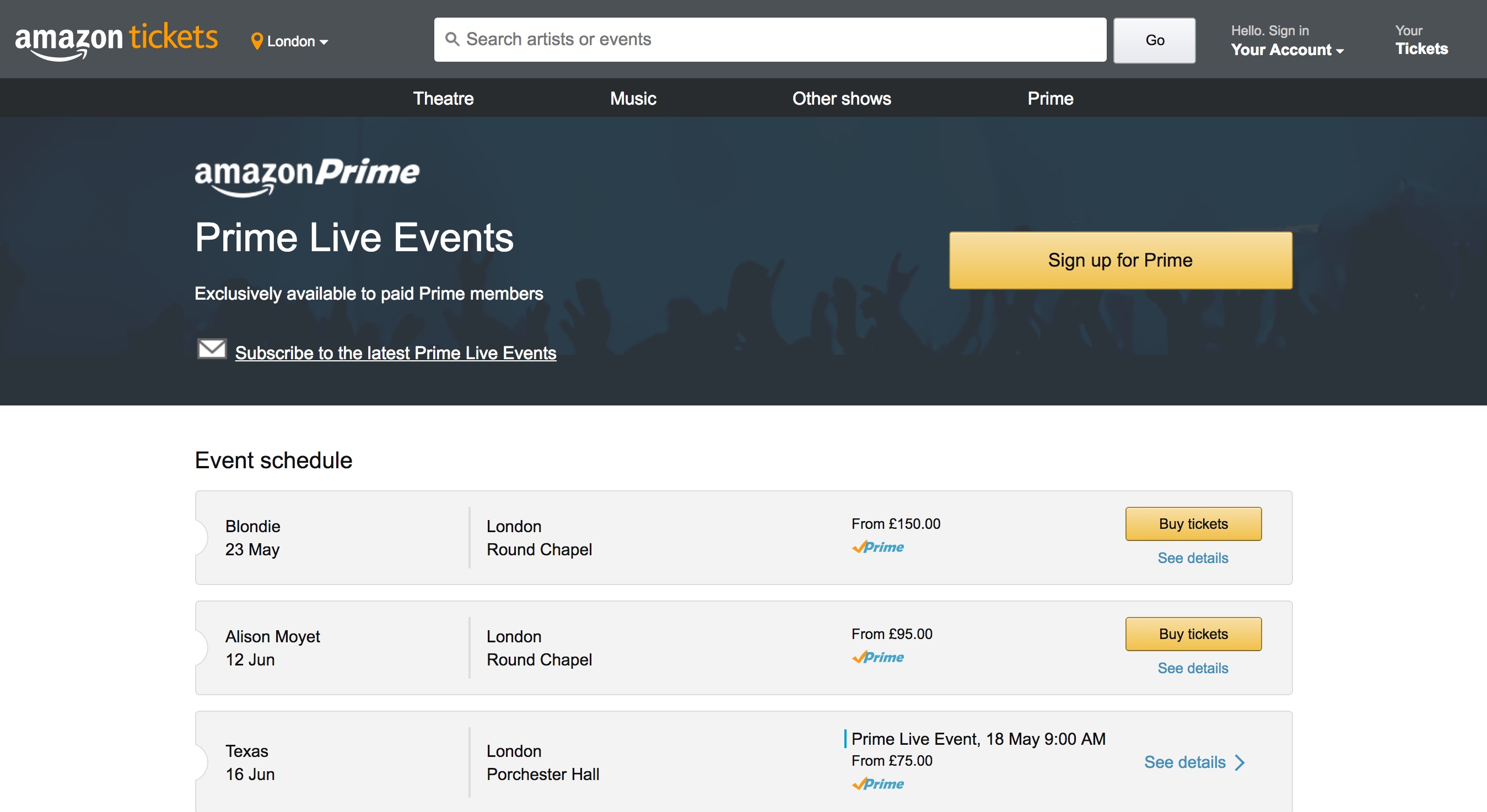 Prime Live Events_screenshot