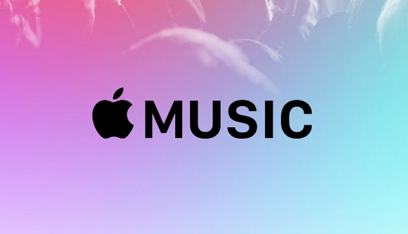 Apple Music ロゴ