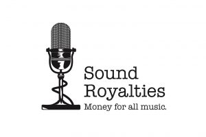 Sound Royalties Logo