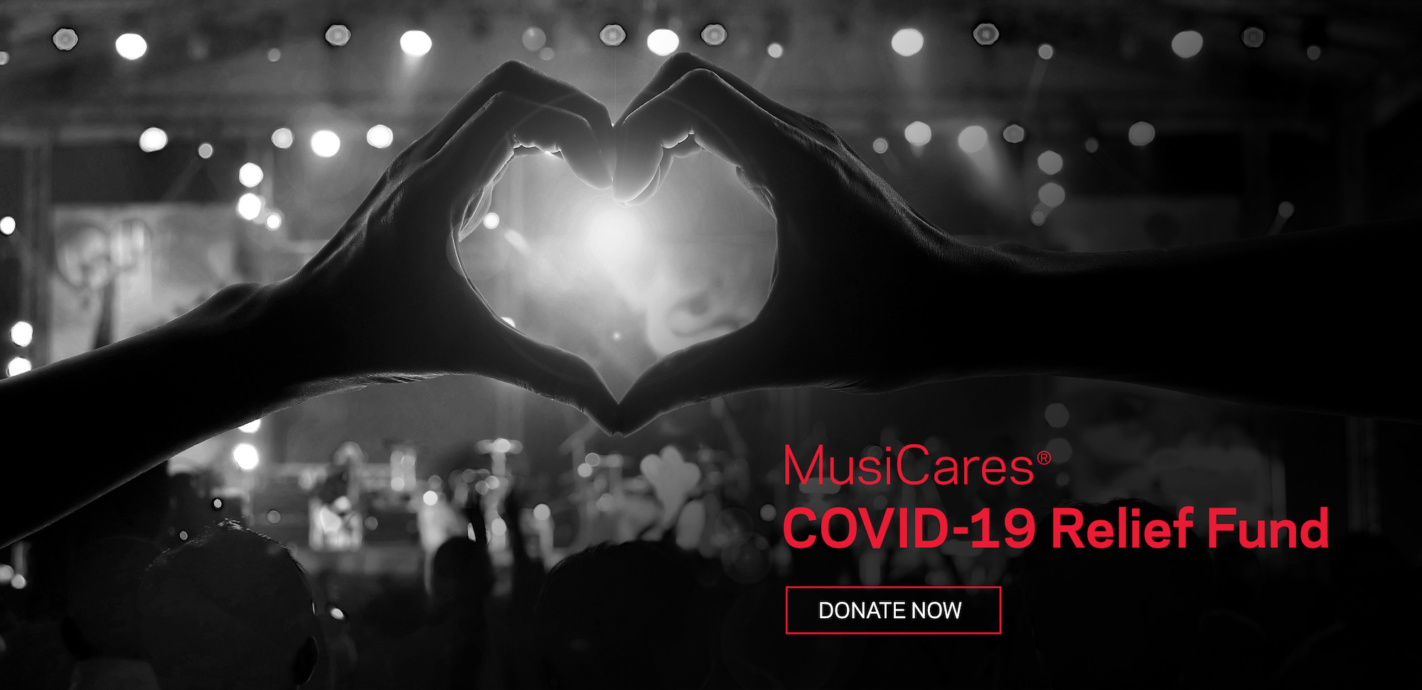 MusiCares COVID-19 Relief Fund