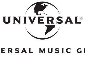 ユニバーサルミュージック・グループ ロゴ